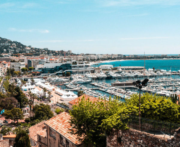 Cannes chauffeur airport transfer French Riviera