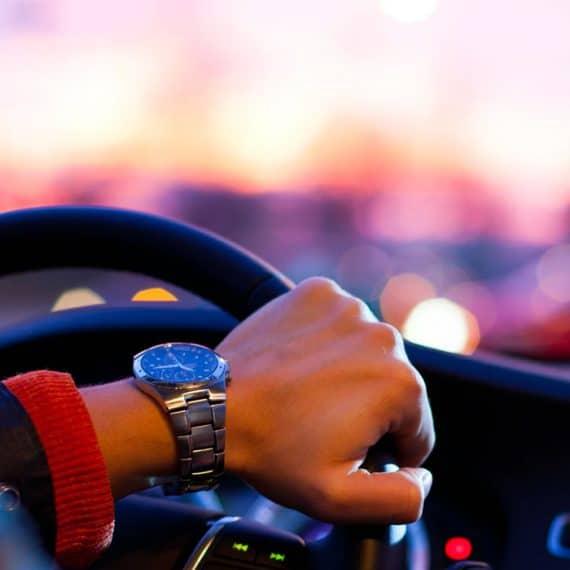 Monaco Hourly services private chauffeur |