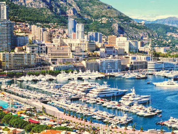 Monaco chauffeur transfer french riviera 1 |