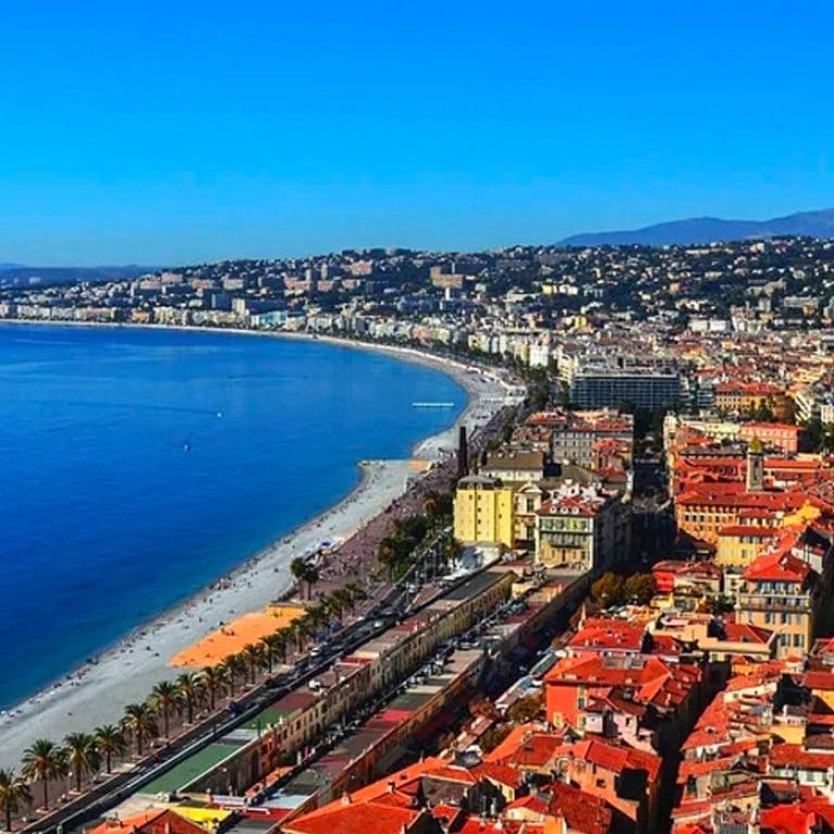 Nice chauffeur airport transfer french riviera 1 |