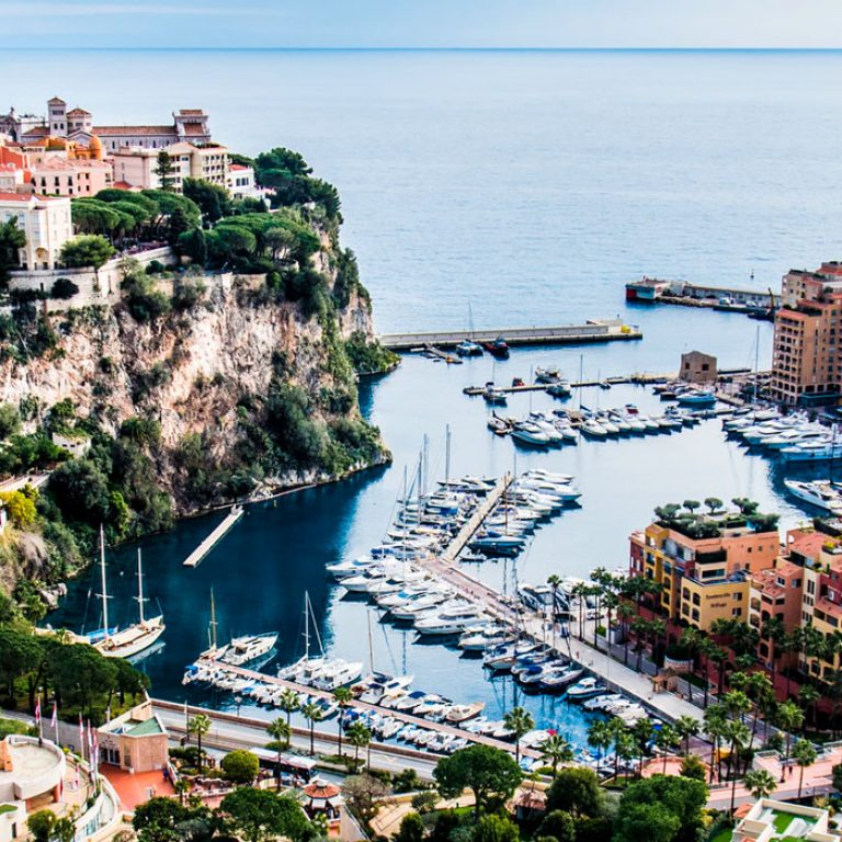 Private tour Monaco French Riviera
