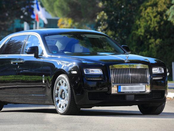 Rolls Royce Ghost chauffeur Nice Cote Azur 1 1 |