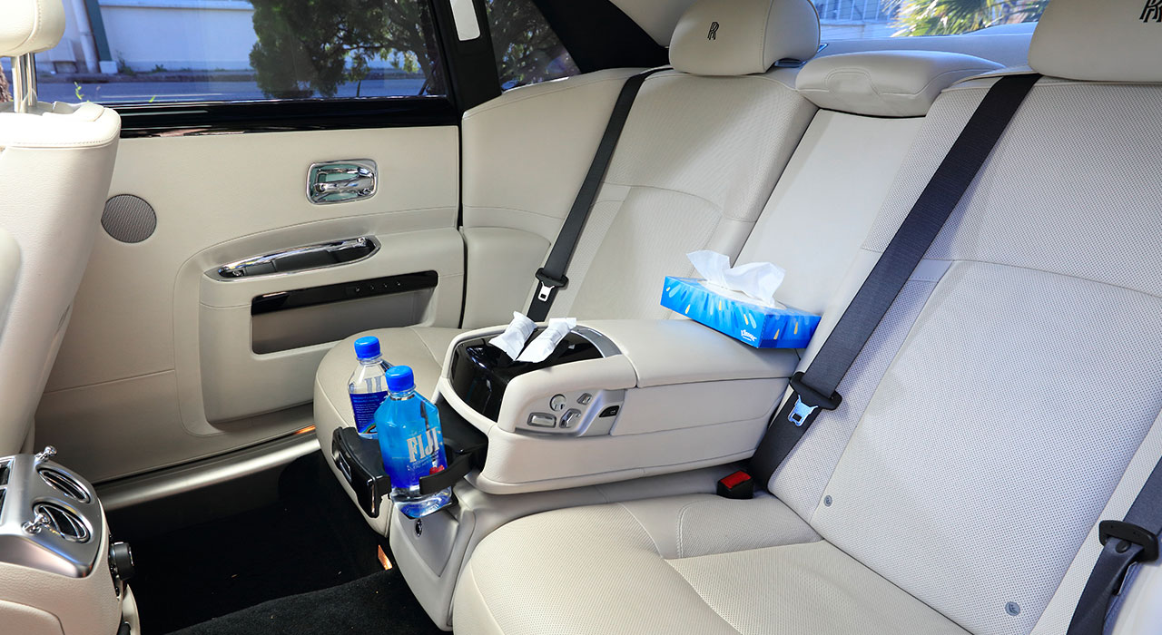Rolls Royce Ghost chauffeur Nice Cote Azur 2 |