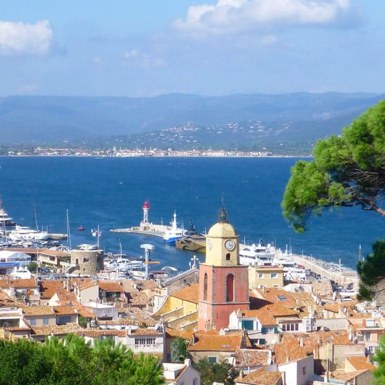 St Tropez chauffeur airport transfer french riviera 1 |