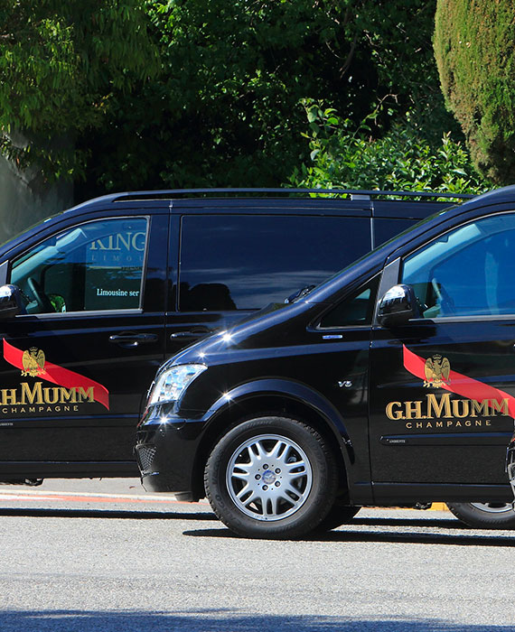 corporate client Kingdom Limousines 1 |