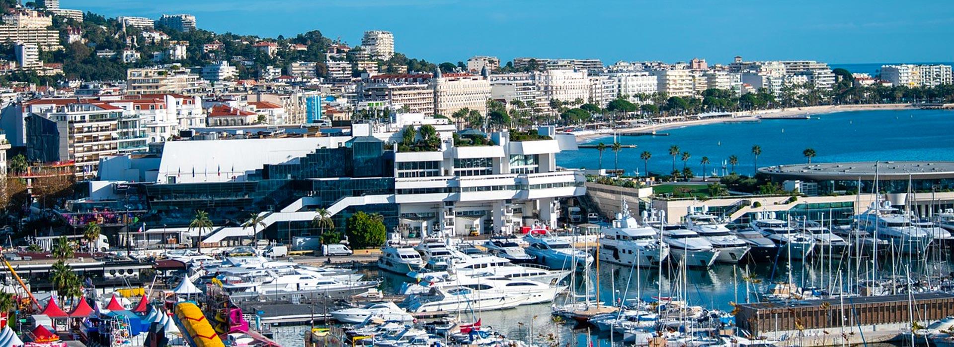 Chauffeur Cannes Lions bg |