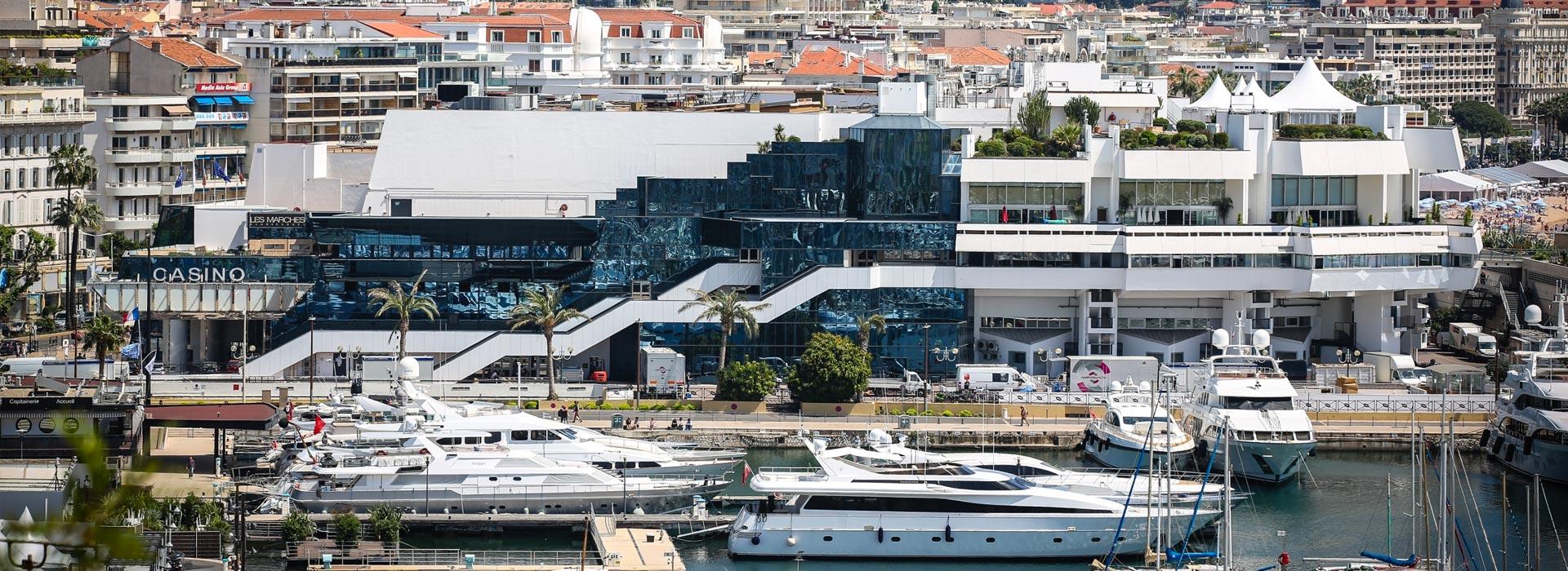 MIPIM Cannes Chauffeur Service bg |