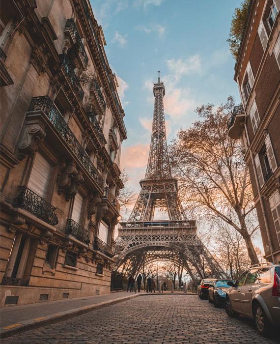 Paris chauffeur service |Hire a chauffeur