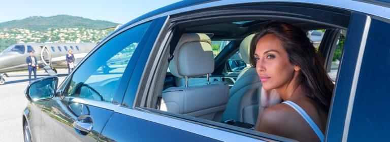 Chauffeur privé Cannes