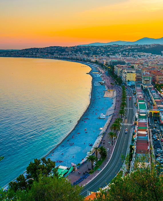 Private tour Nice French Riviera 2 |