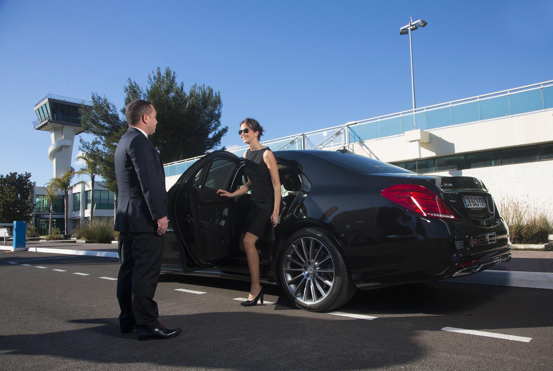 1 chauffeur service Cote Azur Kingdom Limousines Cannes 1 |