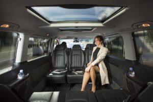 Chauffeur privé Marseille | Transport avec chauffeur VTC