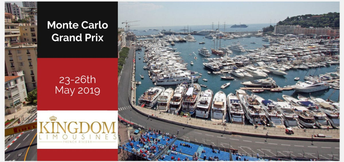 What to expect at the Monaco Grand Prix |
