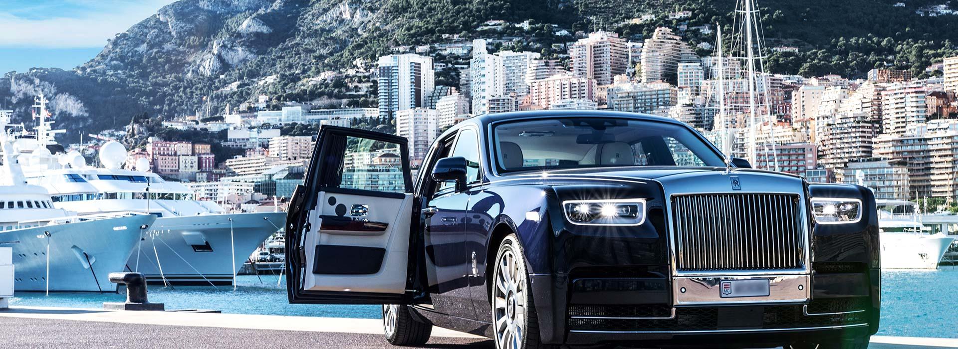 Worldwide chauffeur service bg |