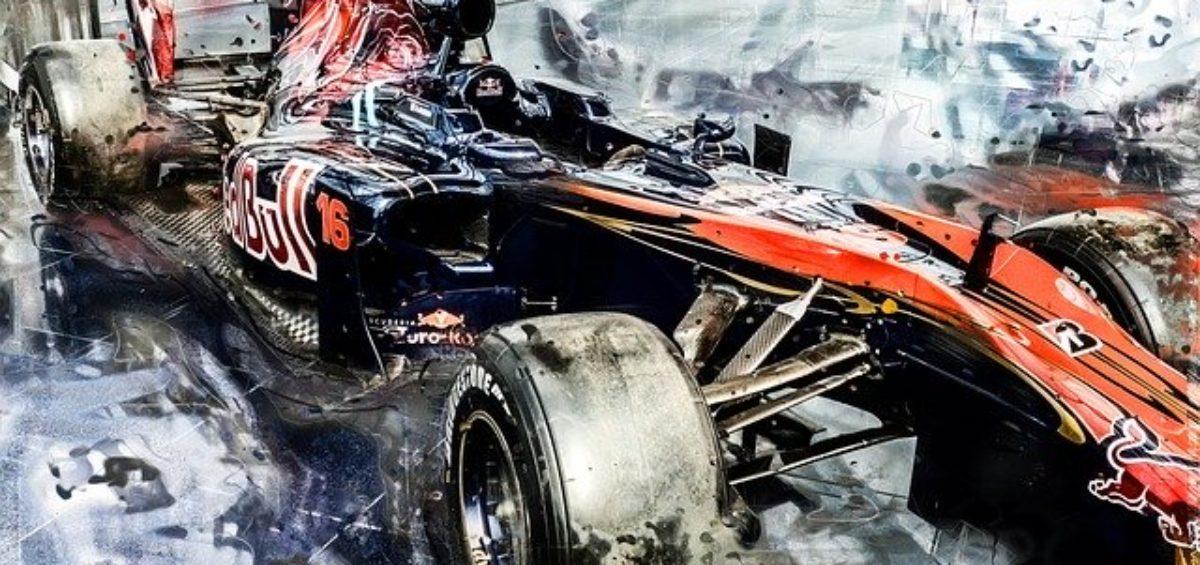f1 e car |