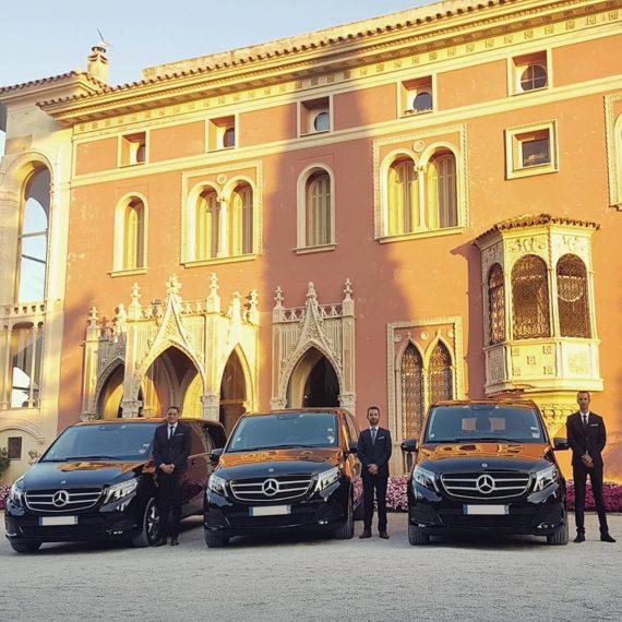 mipim cannes kingdom limousines |