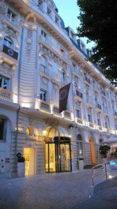 Hotel Boscolo Exedra Nice |