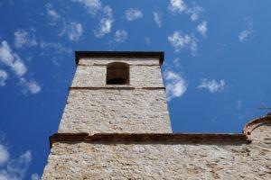 Découverte du village de Saint Paul de Vence