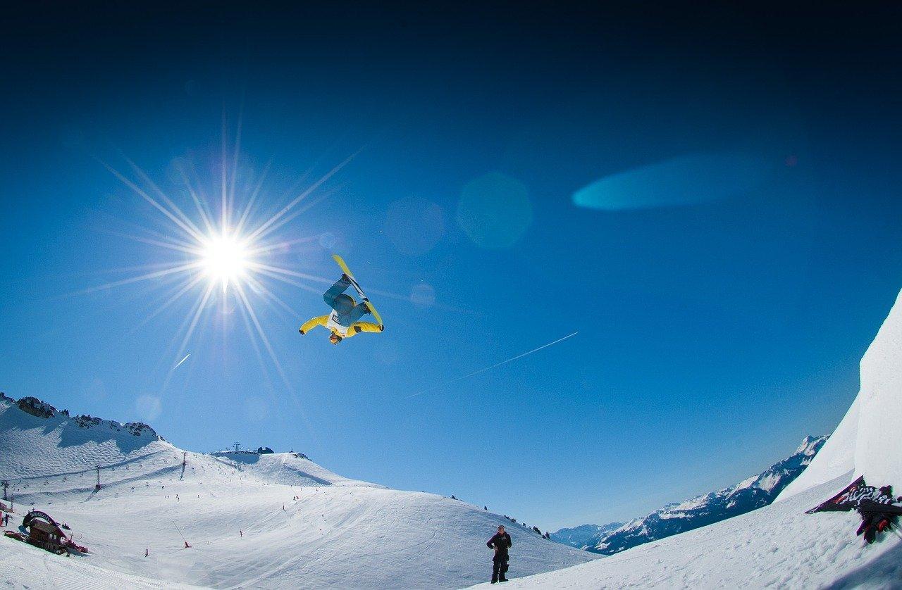 Besoin d'un chauffeur pour vous amener en station de ski ?