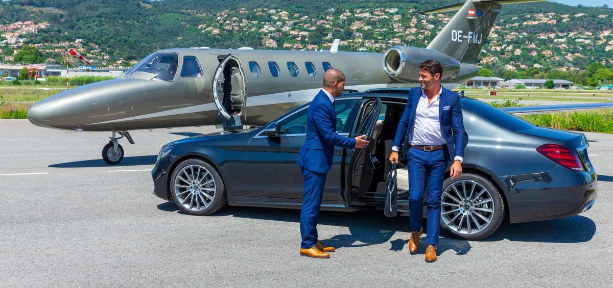 Kingdom Limousines | Chauffeur service French Riviera