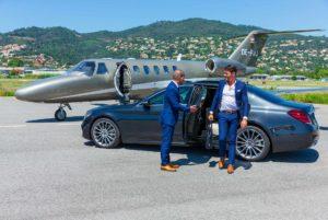 Kingdom Limousines | Chauffeur service French Riviera
