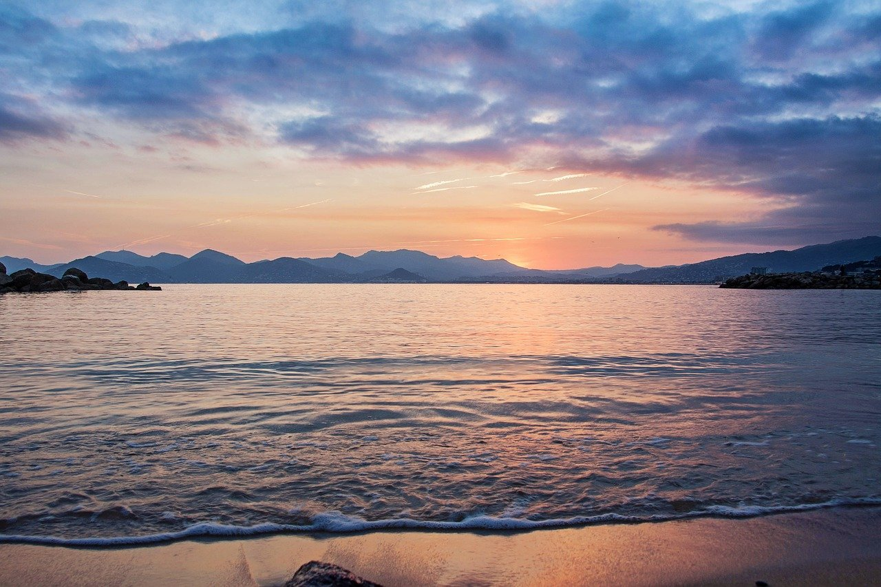 Quelles sont les plus belles plages de la Côte d'Azur ?